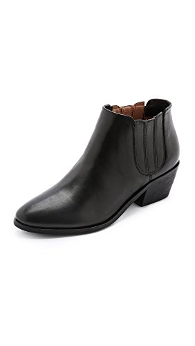 Joie Women's Barlow Boot Black Leather