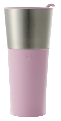 jvr-stainless-steel-basic-tumbler10oz-pink
