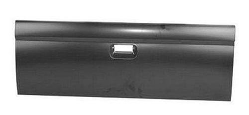 2003 Toyota Tacoma Tailgate - CPP Primed Steel Fleetside/Styleside Tailgate for 1995-2004 Toyota Tacoma TO1900106