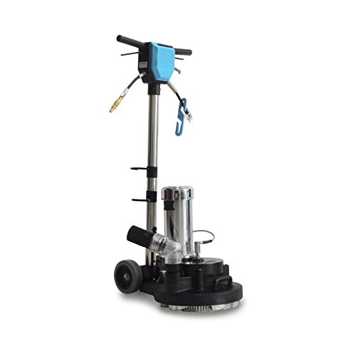 Mytee Carpet Cleaning Machine (Mytee TREX- Rotary Extractor)