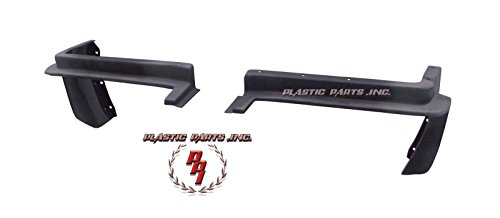 buick regal front bumper filler - 9
