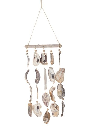 Oyster Shell Crafts - 9