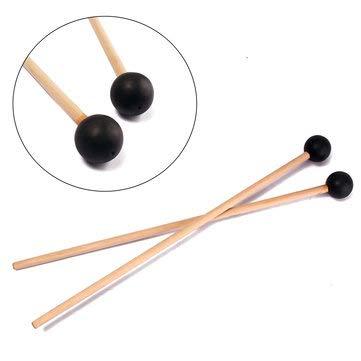 - Drum Stick Head Mallet Percussion Accessory - 1PCs