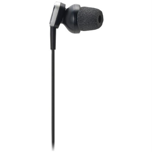 Audio Technica ATH-ANC23 BLACK | Active Noise Canceling Head