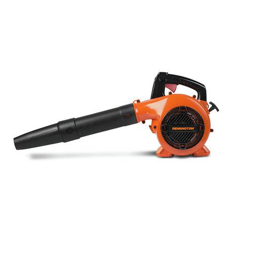 Remington 41AS79MY983 RM125 180 MPH/400 CFM 2-Cycle 25cc Gas Handheld Leaf Blower For Sale