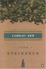 Cannery Row: (Centennial Edition) Publisher: Penguin - Row Cannery