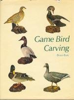 Game Bird Carving by Bruce Burk - Carving Winchester