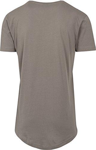 forme Classics Herren shirt vert T de Urban long t shirt Grün armée en qRpXOnw