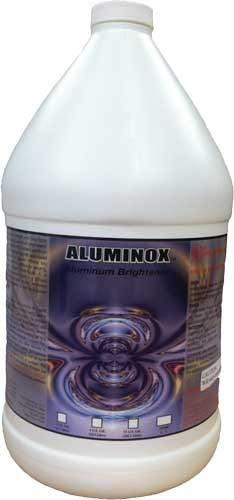 (Aluminox Aluminum Brightener 1 Gallon Concentrate)