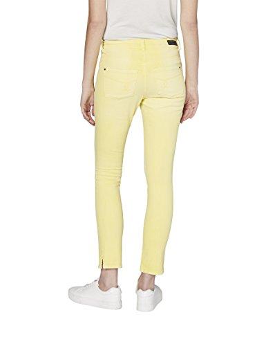 Daffodil Colorado Mujer Denim Gelb 2386 Jeans para qBrHfwBX