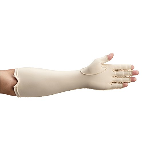 Rolyan 8158387 Forearm Length Compression product image