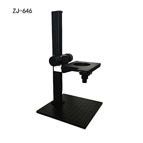 ZJ-646 XY Lengthening Track Stand, Microscope Stand by pdv (Image #4)
