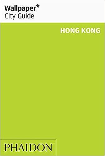 Wallpaper* City Guide Hong Kong