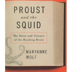Read Online Proust and the Squid: The Story and Science of the Reading Brain [Unabridged 6-CD Set] pdf