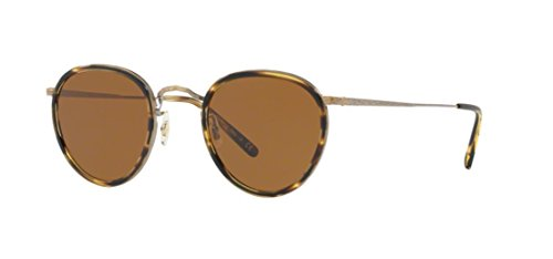 New Oliver Peoples OV 1104 S MP-2 Sun 503953 Cocobolo - Mp2 Sunglasses