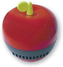 Recogemigas, Aspirador de mesa diseño Manzana roja. 1 unidad ...