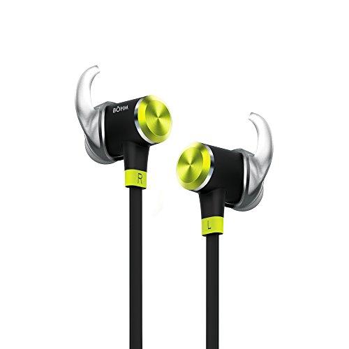 B%C3%96HM S9 Bluetooth Headphones Microphone product image