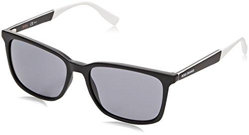 Boss de Unisex Gafas Negro 0263 BO Adulto Orange sol OzAqOU4w