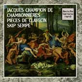 Jacques Champion de Chambonnières: Our shop OFFers the best service Indianapolis Mall Pièces Su Clavecin -