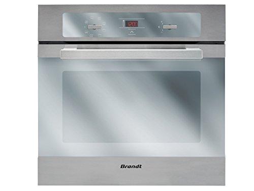 Brandt FC1141M - Horno (60 L, 1000 W, Eléctrico, 230 V, 50 Hz, 16 ...