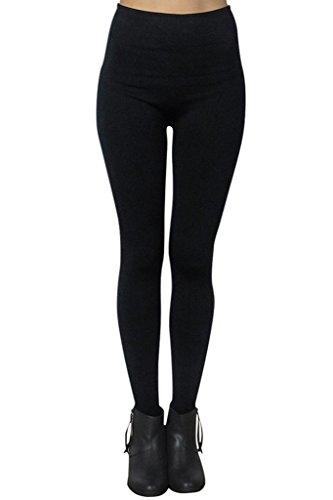 Fashion Boomy Seamless Leggings Women product image