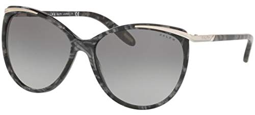 Ralph Lauren RALPH BY 0RA5150 Gafas de sol, Black Marble, 59 ...