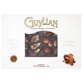 Guylian Seashells - Guylian Artisanal Belgian Chcocolate Seashells 375g