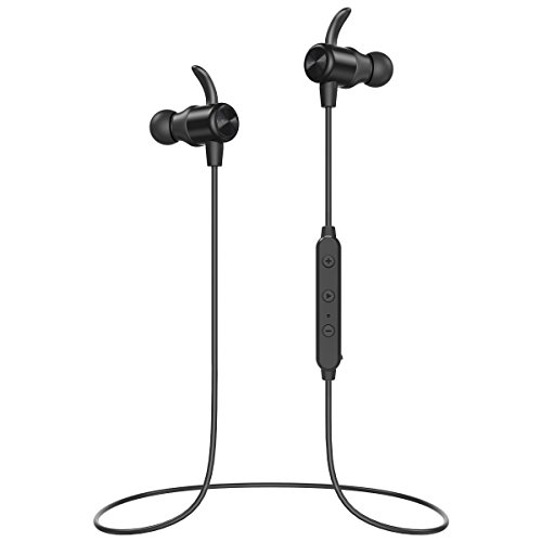 Criacr Bluetooth Headphones, In Ear Wireless Earbuds, 8 Hour