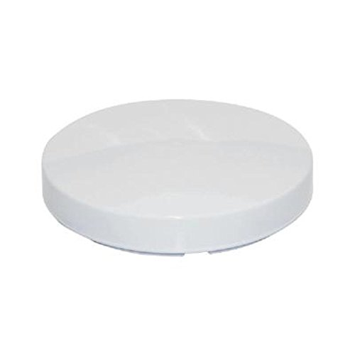 Sunshine Lighting 04418 - AM32/54 White Lens Cover (AM32/54 COVER ONLY)