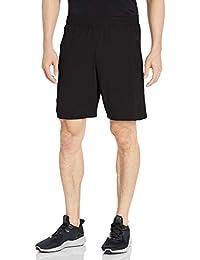 Men's Zip Pocket Peached Jersey Short