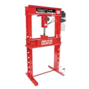 40 ton shop press - 7