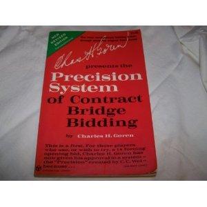 Precision System of Contract Bridge Bidding