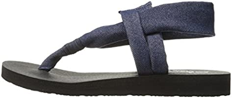 Skechers Women's Meditation Effortless&Chic Toe Ring Sandal