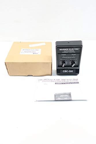 Warner Electric CBC-300 6021-448-001 Clutch Brake Control