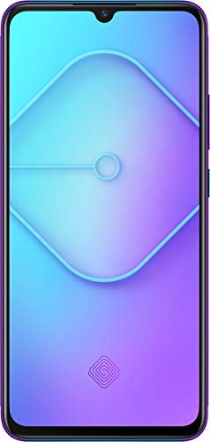 Vivo S1 Pro (Jazzy Blue, 8GB RAM, 128GB Storage) with No Cost EMI/Additional Exchange Offers Discounts Junction