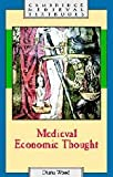 Medieval Economic Thought, Diana Wood, 0521452600