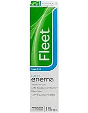 Fleet Enema Adult, 4.5 oz by Fleet (Pack of 2)