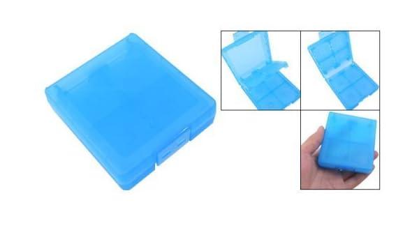 DealMux Caja de Tarjeta Azul del Juego para Nintendo DS Lite ...