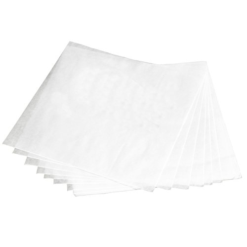 Partners Brand PBPS363640W  Butcher Paper Sheets, 36'' x 36'', White (Pack of 415) by Partners Brand