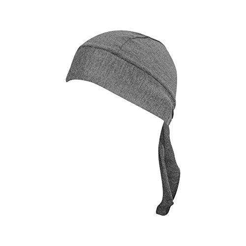 Perf Wrap - Schampa Stretch Z-Wrap (Dark Grey)