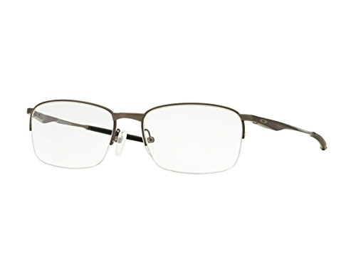 Oakley Frame OX 5101 510103 Eyeglasses Brushed - Titanium Oakley