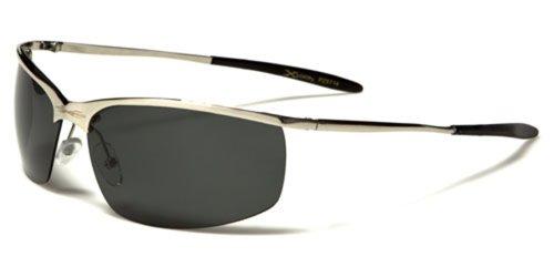 Xloop Metal Boating Driving Sunglasses - Brands Polarised Sunglasses