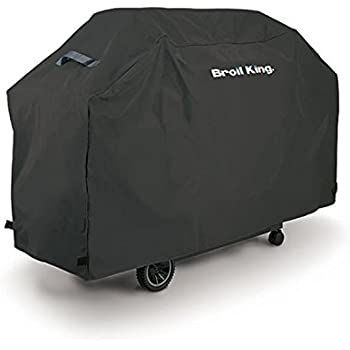 """BroilKing 67470 Select Grill Cover, 51"""""""