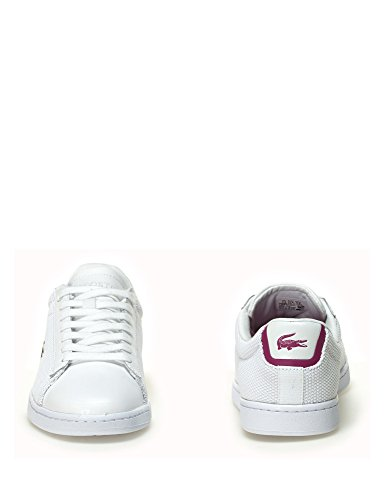 Lacoste , Sneakers Basses femme