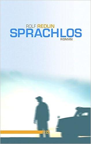 Rolf Redlin: Sprachlos; Homo-Bücher alphabetisch nach Titeln