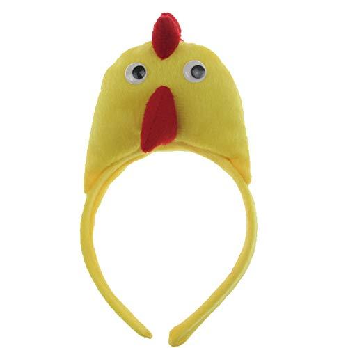 Pagreberya Chick Headband -...