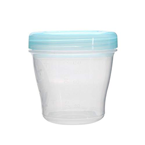 Storage Boxes & Bins - Baby Pp Milk Powder Storage Feeding Bowl Infant Leakage Proof Food Container Anti Dinnerware - Bins Boxes Storage Organizers Storage Boxes Bins Bread Container Kitche