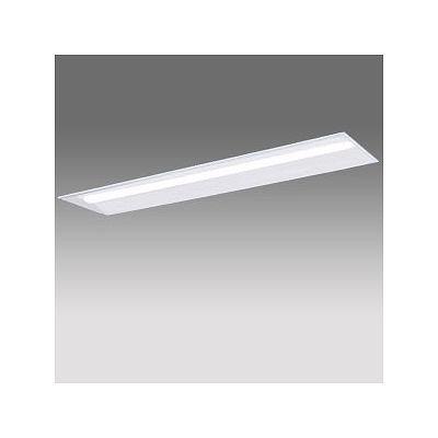 一体型LEDベースライト《iDシリーズ》40形 埋込型 一般形 Hf32形×1灯定格出力型器具相当 PiPit調光形 B07S1RTY5R