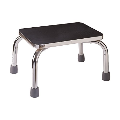 Best Dmi Safety Footstool Step Stool Small Non Slip Step