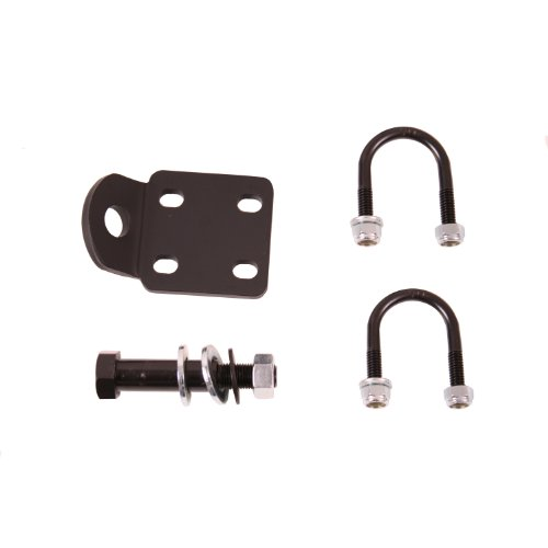 Rugged Ridge 18040.50 Steering Damper Bracket